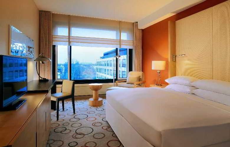 Grand Hotel Esplanade - Room - 10