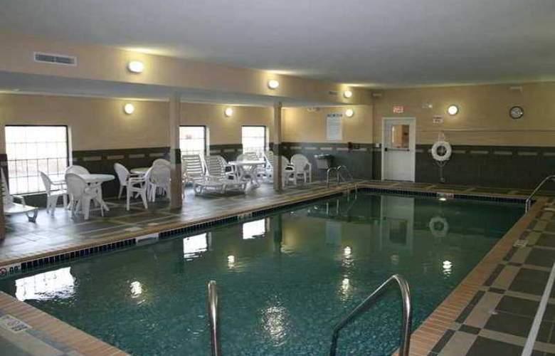 Hampton Inn & Suites St. Cloud, MN - Hotel - 5