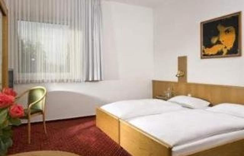 Comfort Hotel Wiesbaden Ost - General - 4