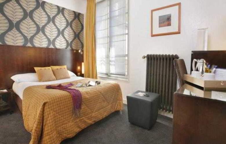 Best Western Adagio - Hotel - 8