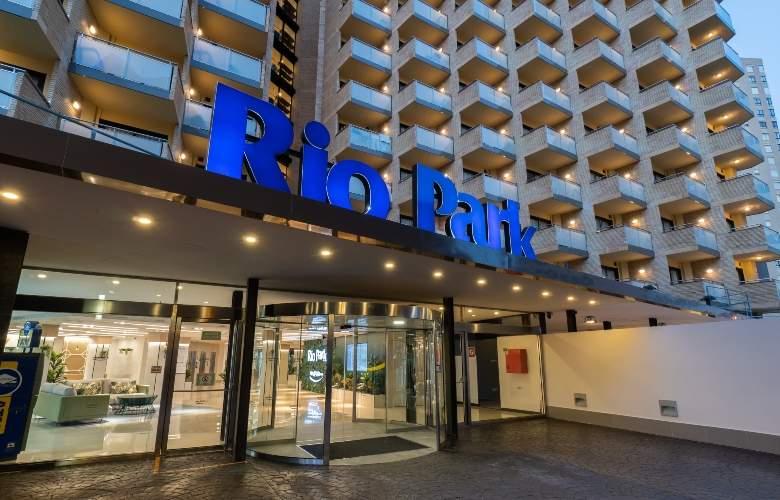 Medplaya Rio Park - Hotel - 8