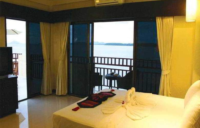 Lanta All Seasons Beach Resort - Room - 4
