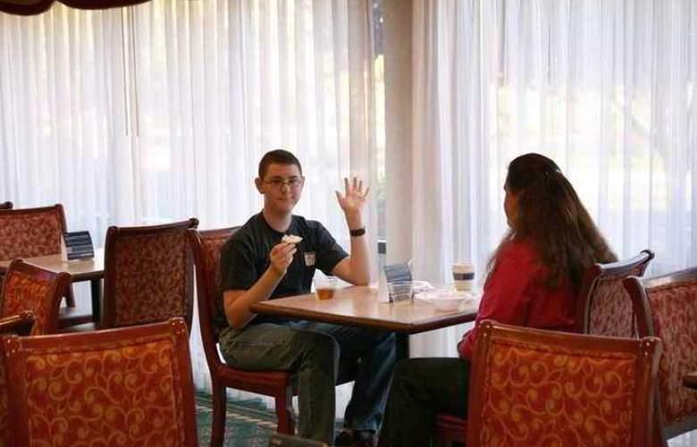 Hampton Inn Sacramento/Rancho Cordova - Hotel - 3