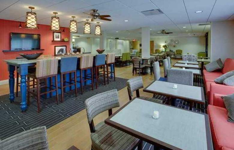 Hampton Inn Pittsburgh Greentree - Hotel - 0