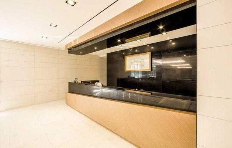 Golden Seoul Hotel - General - 24
