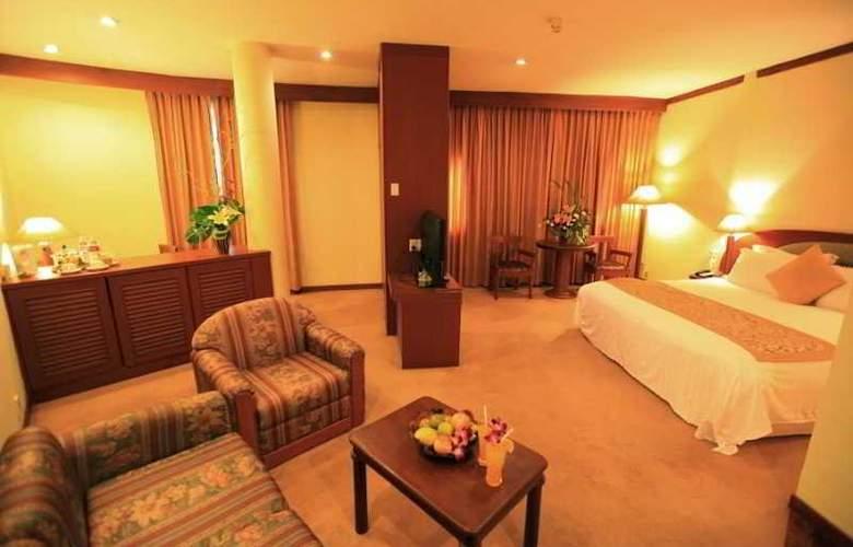 Mercure Vientiane - Room - 14