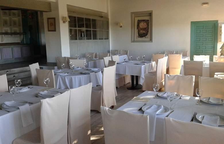 Alhaurin Golf - Restaurant - 27