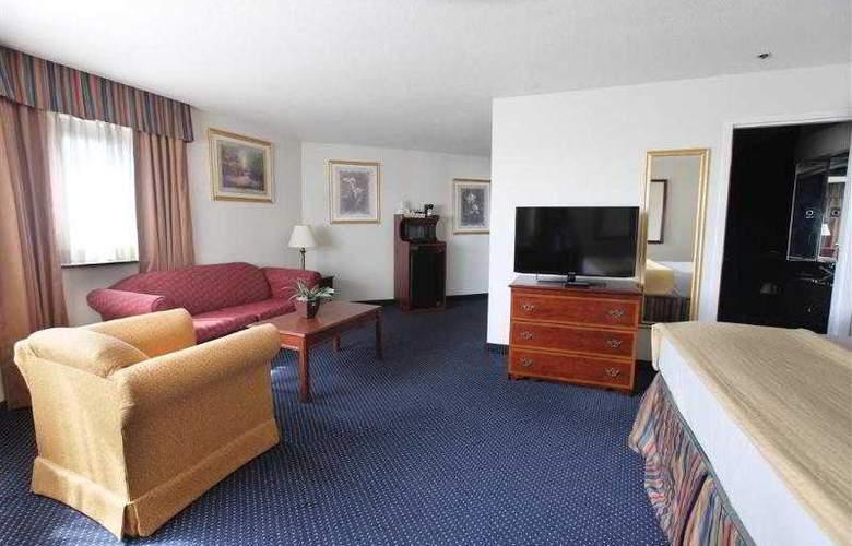 Best Western Grand Venice Hotel - Hotel - 31