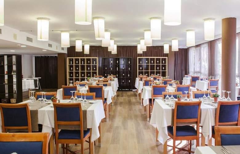Ibersol Son Caliu Mar - Restaurant - 54