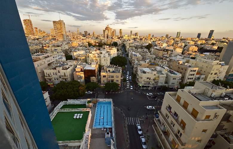 Metropolitan Tel Aviv - Hotel - 6