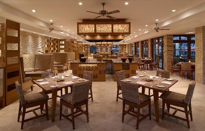 Grand Hyatt Bali - Restaurant - 6