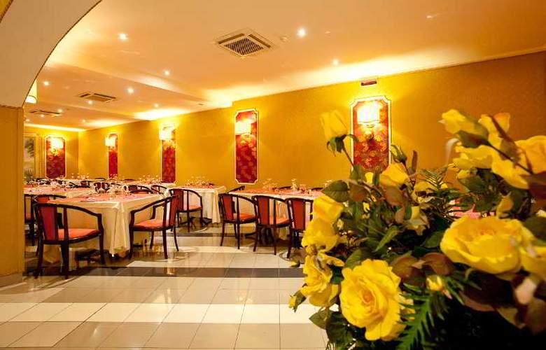 Puccini Hotel - Restaurant - 4