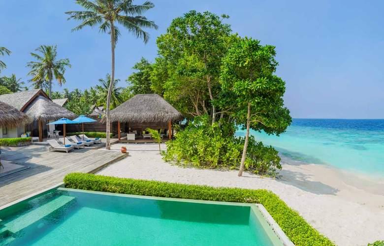 Dusit Thani Maldives - Room - 15