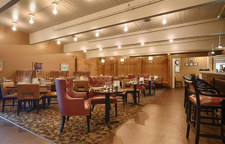 Best Western Merry Manor Inn - Restaurant - 70