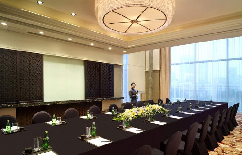 Shangri-la - Conference - 5