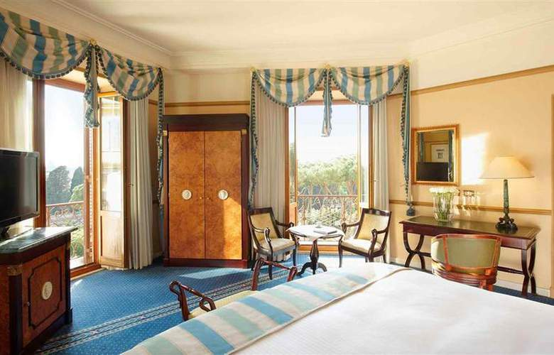 Sofitel Rome Villa Borghese - Room - 6