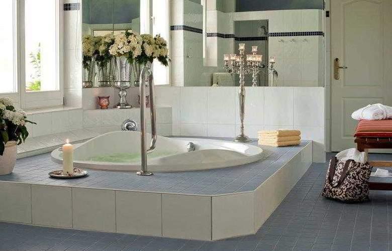 Best Western Seehotel Frankenhorst - Hotel - 15