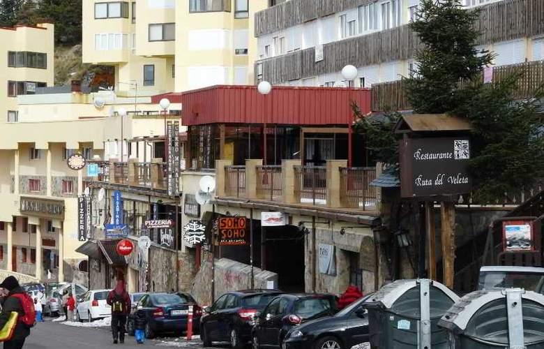 Apartamentos Bulgaria - Hotel - 3