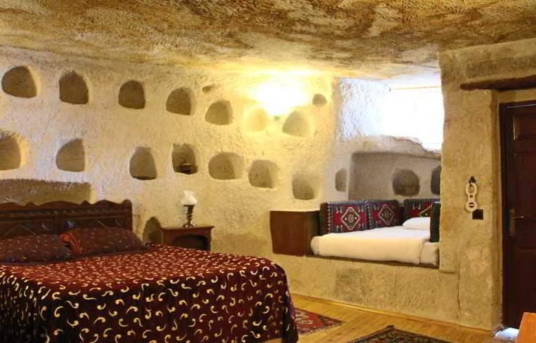 Anatolian Cave Hotel - Room - 13