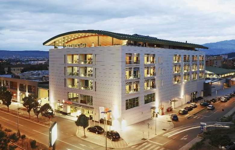 Ramada Podgorica - Hotel - 7