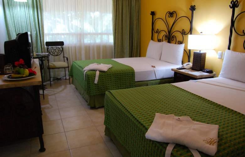 Villa Mercedes Palenque - Room - 4