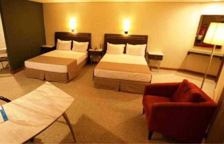 Blue Tree Towers Joinville - Room - 0