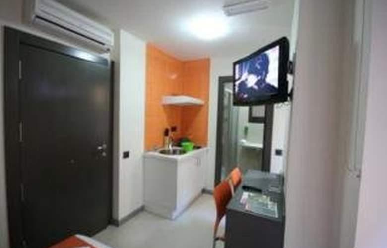 La Latina Apartamentos - Room - 1