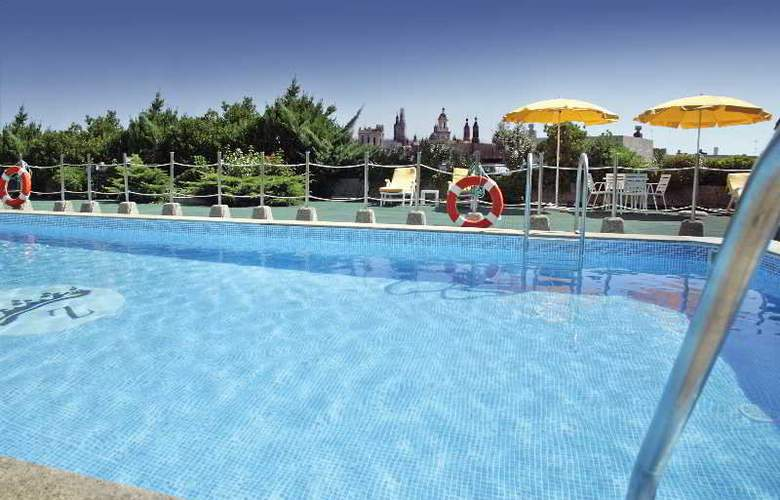 Palafox - Pool - 5