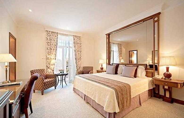 Palacio Estoril Hotel Golf & Spa - Room - 5