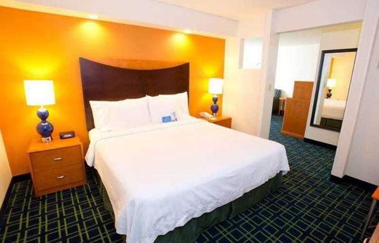 Fairfield Inn & Suites Dallas DFW Airport North - Hotel - 7