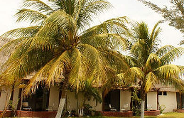 Maya Inn Holbox - General - 3