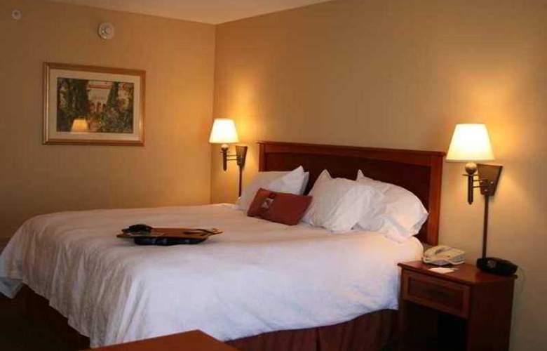 Hampton Inn McHenry - Hotel - 8