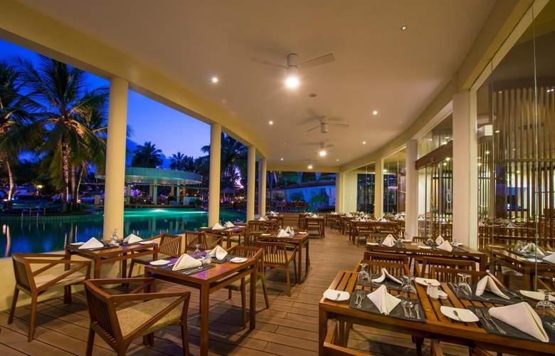 Occidental Eden Beruwala - Restaurant - 3