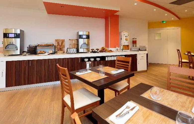Holiday Inn Clermont - Ferrand Centre - Restaurant - 15