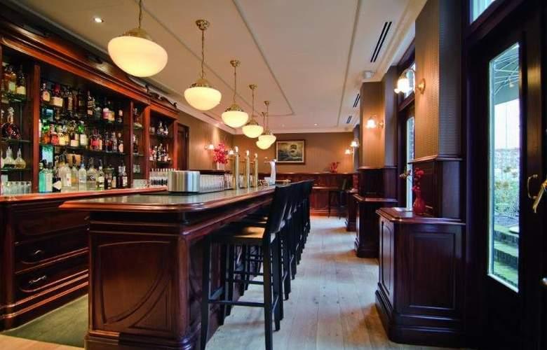 Sofitel Legend The Grand Amsterdam - Hotel - 4