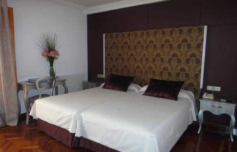 II Virrey - Room - 3