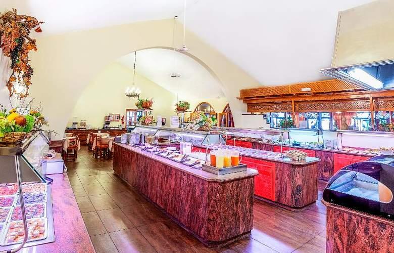 Club Maspalomas - Restaurant - 14