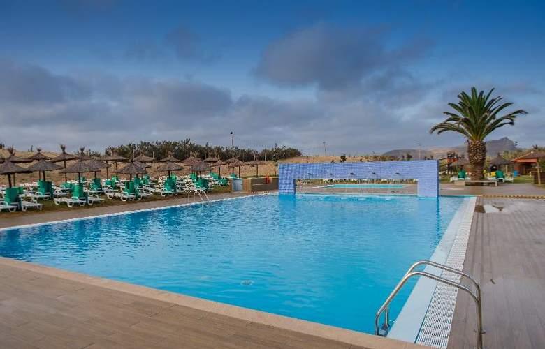 Vila Baleira Thalassa Porto Santo - Pool - 19