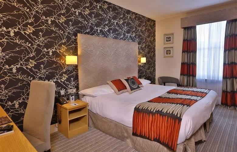 Best Western York House - Room - 147