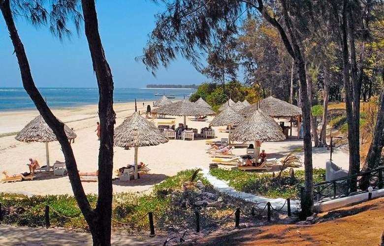 Scorpio Villas - Beach - 3
