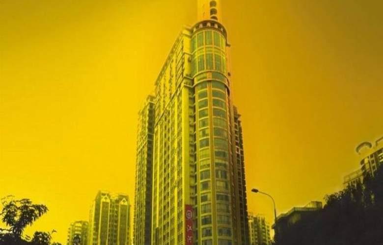 Jiang He - Hotel - 0