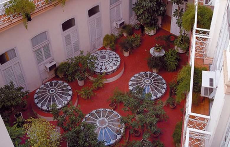 Gran Caribe Plaza - Terrace - 4