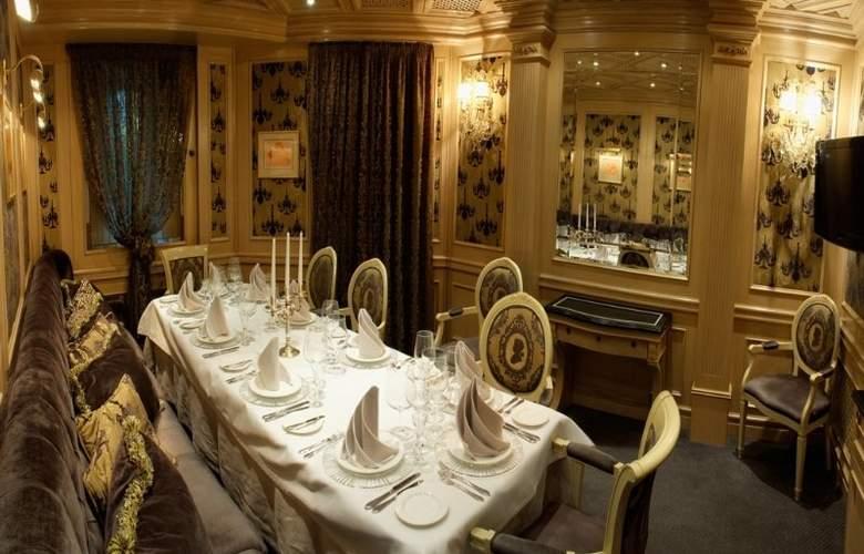 Swiss - Restaurant - 5