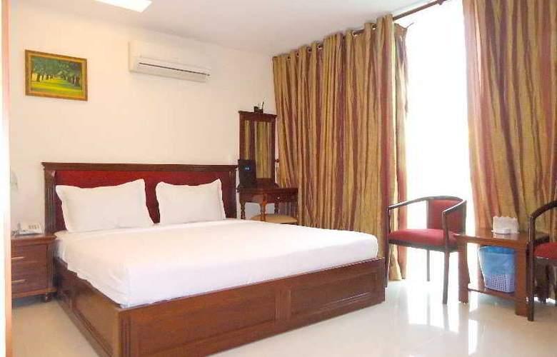 Huy Chuong - Room - 8