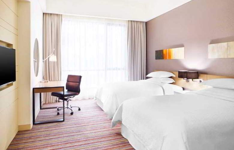Four Points by Sheraton Puchong - Room - 12