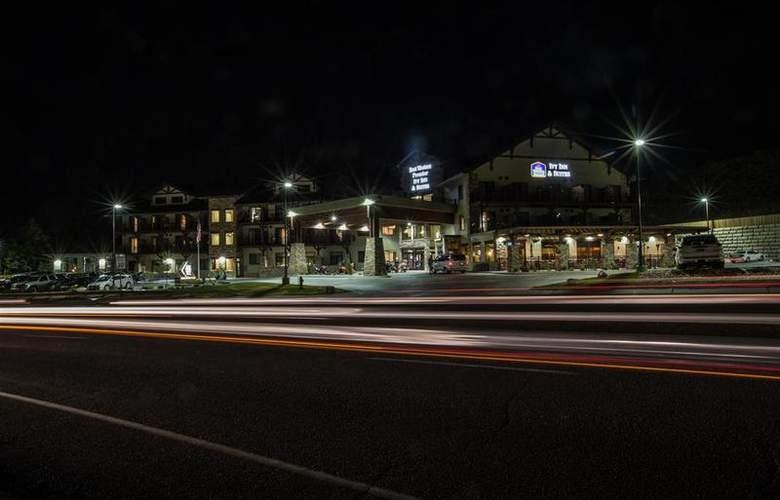 Best Western Ivy Inn & Suites - Hotel - 6