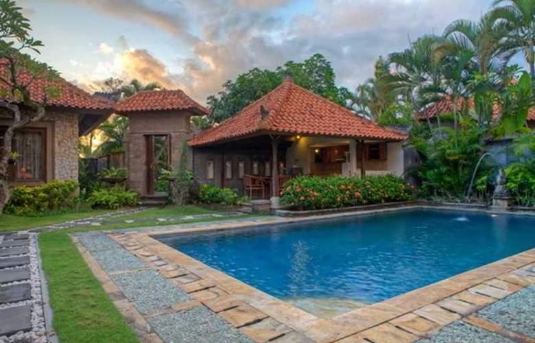 Villa Aya - Pool - 5