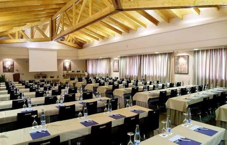 Occidental Playa de Palma (antes Pueblo Park) - Conference - 11