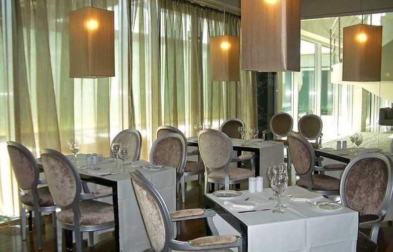 Olissippo Oriente - Restaurant - 9