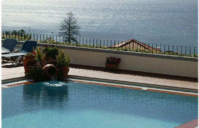 Quinta Mae Dos Homens - Pool - 3